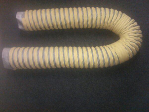 MAGETA-Hochtemperaturschlauch